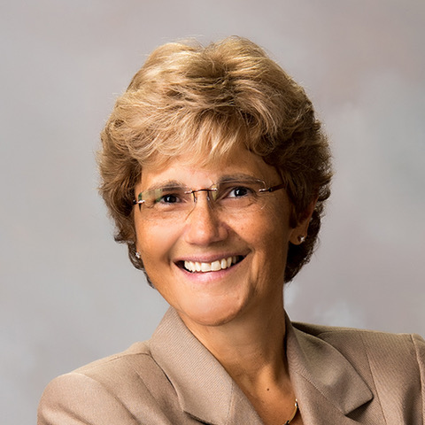 Velma Knowles, Associate Dean