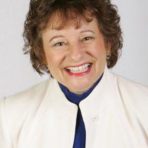 Sandy Geroux